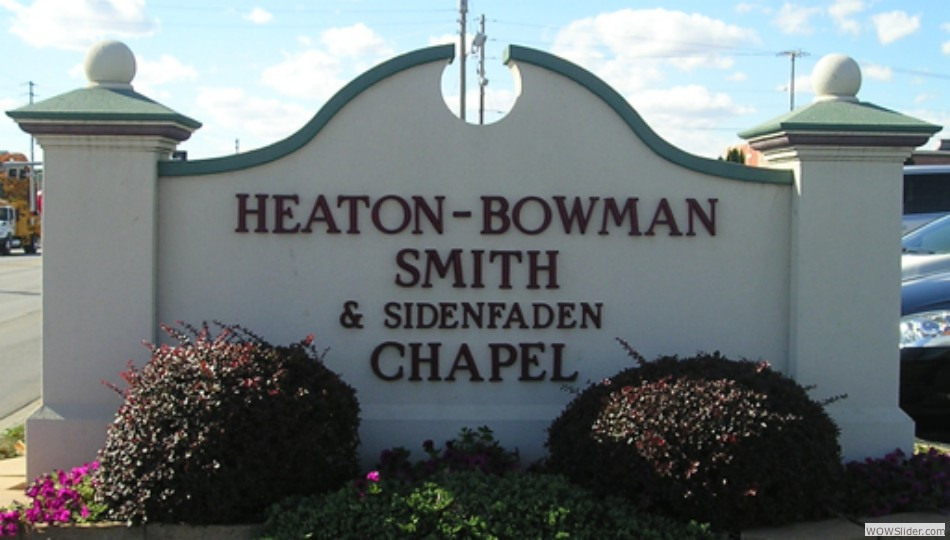 Heaton Bowman Smith